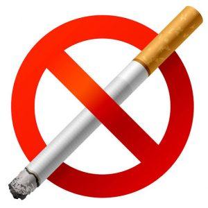 خرافة التدخين ينقص الوزن