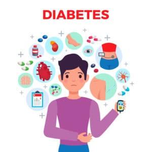 مرض السكري